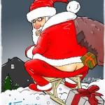 Tym razem Mikołaj...