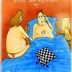 W życiu jak w szachach
