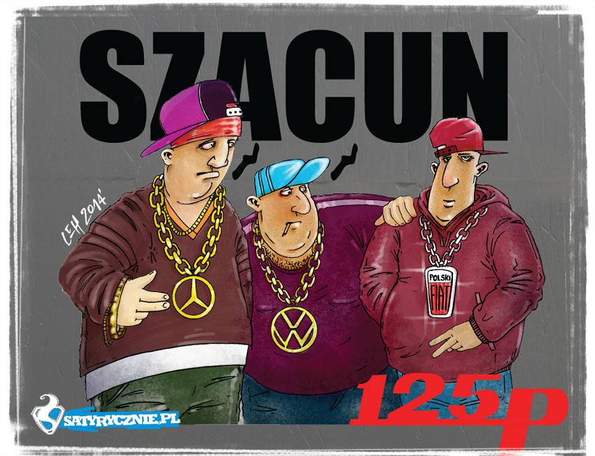 szacun