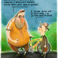 Filozofia po kolarsku
